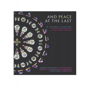 And Peace At The Last CD