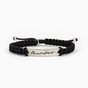 Be Not Afraid Bracelet