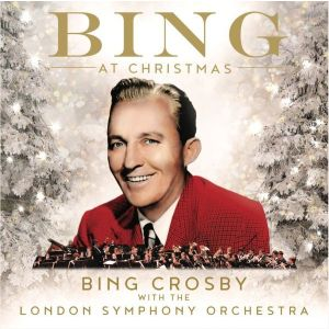 Bing at Christmas - Classic Bing Crosby CD