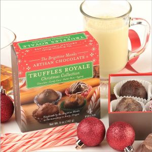 Truffles Royale Christmas Collection