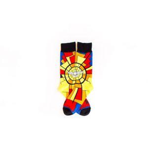 Holy Spirit Socks