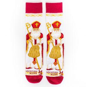 Saint Nicholas Socks
