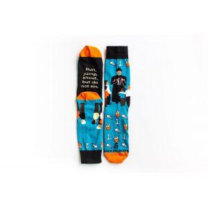 Saint John Bosco Socks