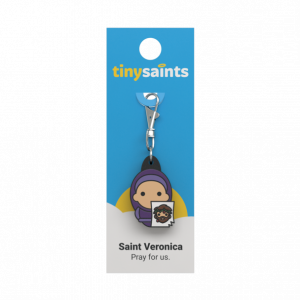 St Veronica Tiny Saint