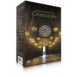 Catholicism DVD Set
