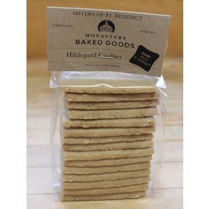 Sisters of St Benedict Hildegard 4oz Cookies
