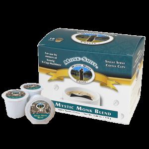Monastery Gifts Mystic Monk Coffee - Monastery Gifts - Gifts