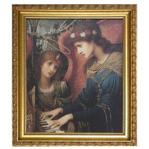 St Cecilia 8x10