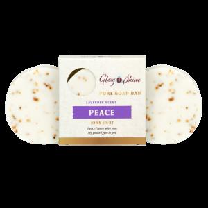 Peace Soap Bar