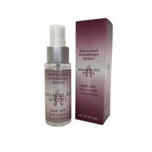 Rose Aromatherapy Immaculate Water Spritzer