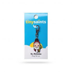 St Nicholas Tiny Saints