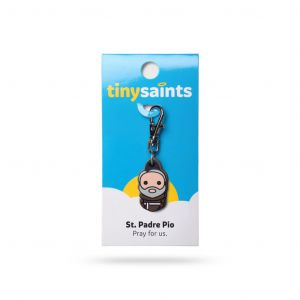 St Padre Pio Tiny Saints