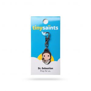 St Sebastian Tiny Saints