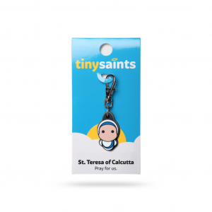 St Teresa of Calcutta Tiny Saints