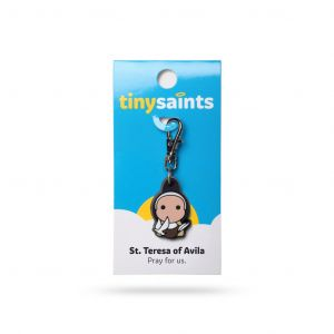 St Teresa of Avila Tiny Saints