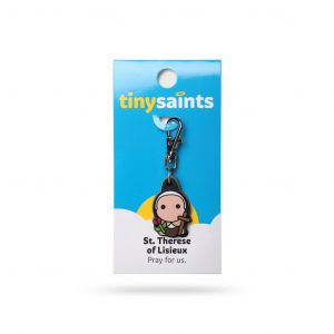 St Therese of Lisieux Tiny Saints