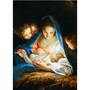 815 Nativita Christmas Cards