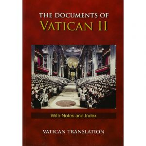 Documents of Vatican II