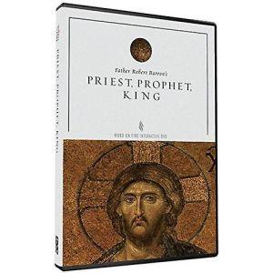 Barron - Priest, Prophet, King 2 DVD set