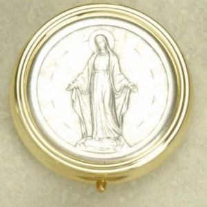 Our Lady of Miraculous Pyx