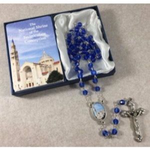 Shrine Italian Rosary