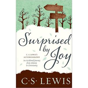 Surprised by Joy - C.S. Lewis