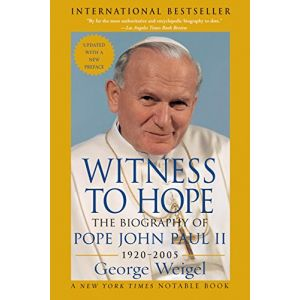 Witness to Hope - George Weigel