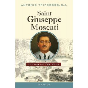 St. Guiseppe Moscati