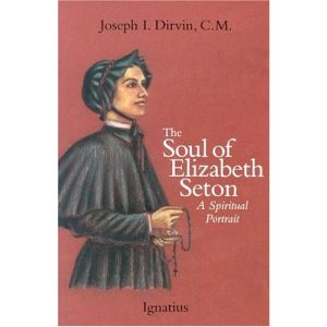 The Soul of St. Elizabeth Seton