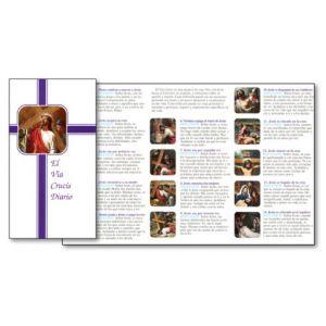El Via Crucis Diario