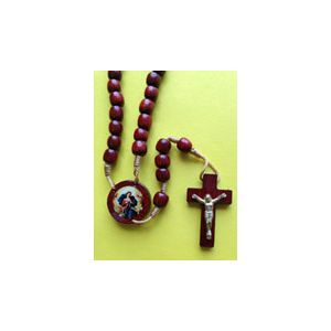 Undoer of Knots Rosary