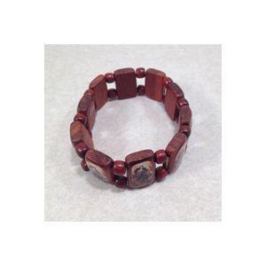 Brazilian Untier Of Knots Bracelet
