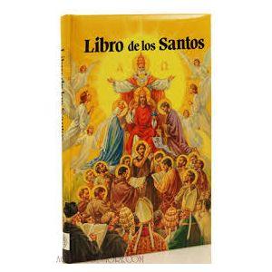 Libro de los Santos