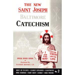 St. Joseph Baltimore Catechism 2