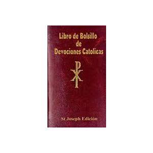 San José Libro de Bolsillo