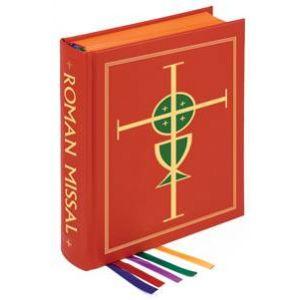 CBPC Altar Missal- Clothbound