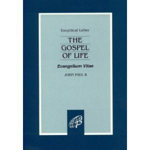 Gospel of Life (Evangelium Vitae) - John Paul II