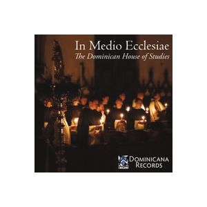 In Medio Ecclesiae: The Dominican House of Studies