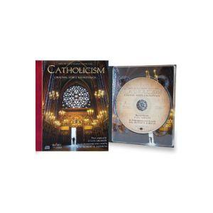 Catholicism Soundtrack CD