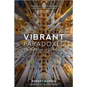 Barron - Vibrant Paradoxes