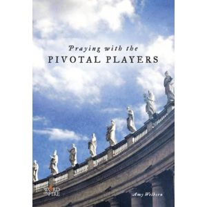Pivotal Players- Prayer Guide