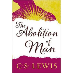 Lewis - Abolition of Man
