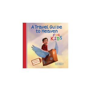 A Travel Guide Heaven for Kids