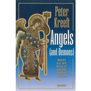Kreeft - Angels (and Demons)