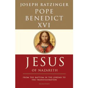 Jesus of Nazareth: From Baptism to Transfiguration
