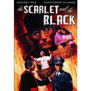 The Scarlet and the Black