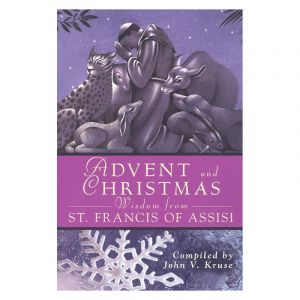 Advent and Christmas Wisdom from St. Francis