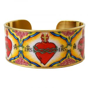Holy Family Cuff