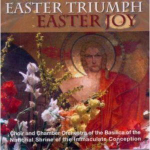 Easter Triumph, Easter Joy