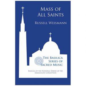 National Shine Music-All Saints Mass